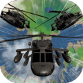 Helicopter Wargame