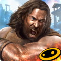 Hercules: The Official Game - Become Hercules, the greatest hero Greece has ever had