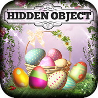 Hidden Object - Egg Hunt Free