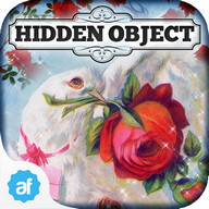 Hidden Object - Happy Valentine