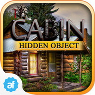 Hidden Object - The Cabin Free