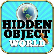 Hidden Object World Adventure – 9 Games In 1