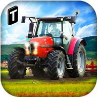 Hill Farmer Sim 3D