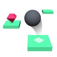 Hop Ketchapp - Jump from tile to tile