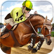 Horse Racing Simulator – Derby