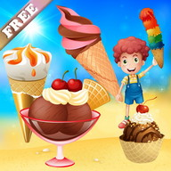 Ice Cream game for Toddlers