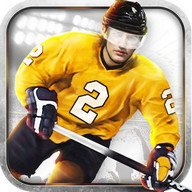 Ice Hockey 3D - Ice hockey like you've never seen before