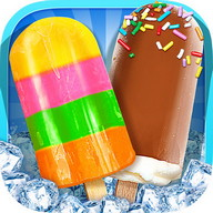 Ice Pops Maker - Frozen Food