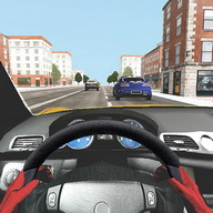 In Car Racing