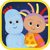 In The Night Garden Web App