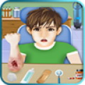 Injury Simulator