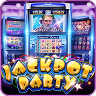 Jackpot Party Casino - Slots - More than 70 Las Vegas style slot machines