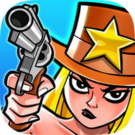 Jane Wilde: Wild West Undead Action Arcade Shooter