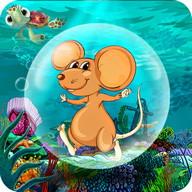 Jerrys Adventure Underwater