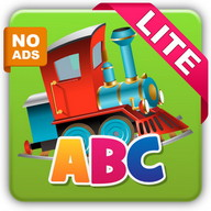 Kids ABC Letter Trains (Lite) - Your kids will have fun and learn the alphabet