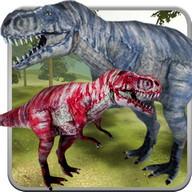 pembunuh serangan dinosaur