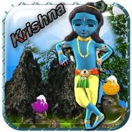 Krishna Govardhana Giri Run