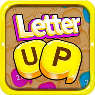 Letter UP: Live Word Game