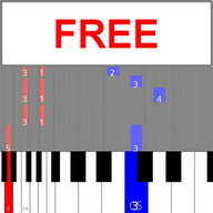 Lina Piano FREE learn tutorial
