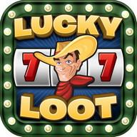 Lucky Loot Casino - Free Slots