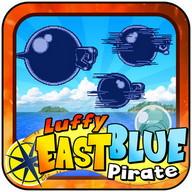 Luffy Eastblue Pirate