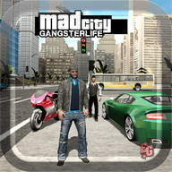 Mad City: Ganster life