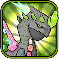 Battle Dragon -Monster Dragons