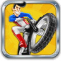 Max Awesome - Get on a motorcycle and compete in the craziest circuits