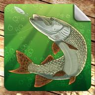 Мобильная русская рыбалка Mobile Russian Fishing