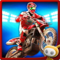 Motocross Meltdown - Spectacular motor races for Android