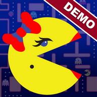 MS. PAC-MAN by Namco Demo