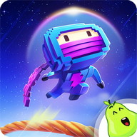 Ninja Up! - Sonsuz arcade zıplama