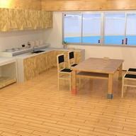 Escape game ''Sea House''