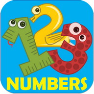 Numbers-Toddler Fun Education