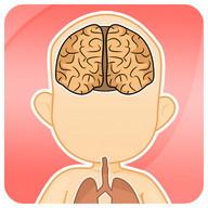 Kids Learning Anatomy Free