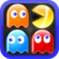 PAC-CHOMP! - Puzzles starring Pac Man