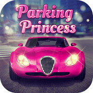 Parking Princess: Girl Driving