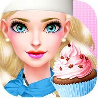Glam Doll Salon - Pastry Girl