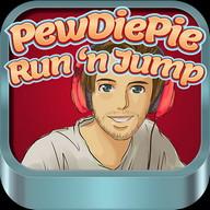 PewDiePie Run 'n Jump