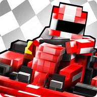 Pixel Karts GP Free
