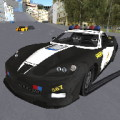 Police Super Car Driving 3D