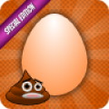 Poo Egg Special Edition