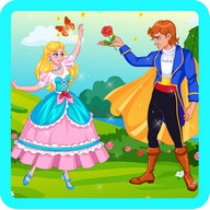 Princess and Prince Dressup