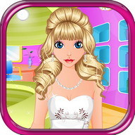 Spa salon games for girls