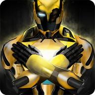 Prototaip Iron Wolverine