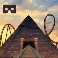 Pyramids Roller Coaster