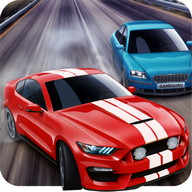 Racing Fever - Drive through traffic