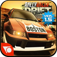 Rally Racer Drift - Get behind the wheel of a rally car and drift
