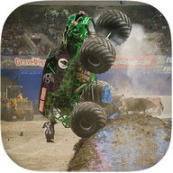 Monster Truck Racing 3D