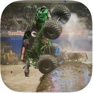 Monster Truck Racing 3D